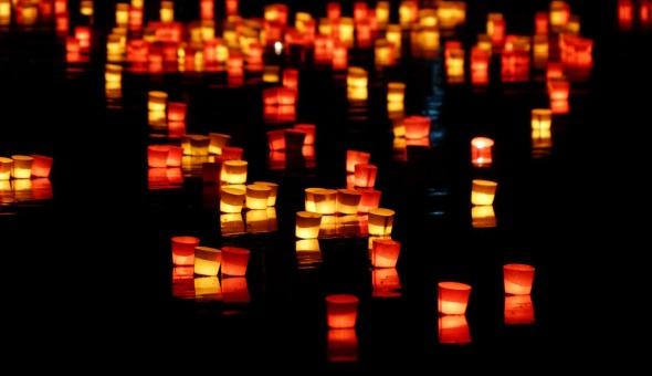 bougies paris